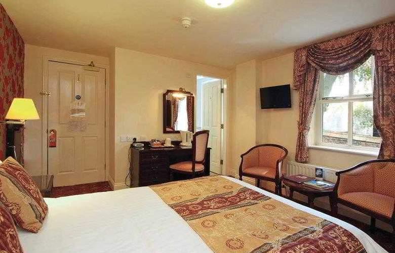 Best Western Kilima - Hotel - 19