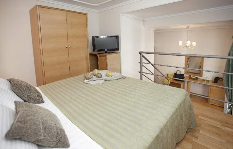 Zaliki Hotel - Room - 1
