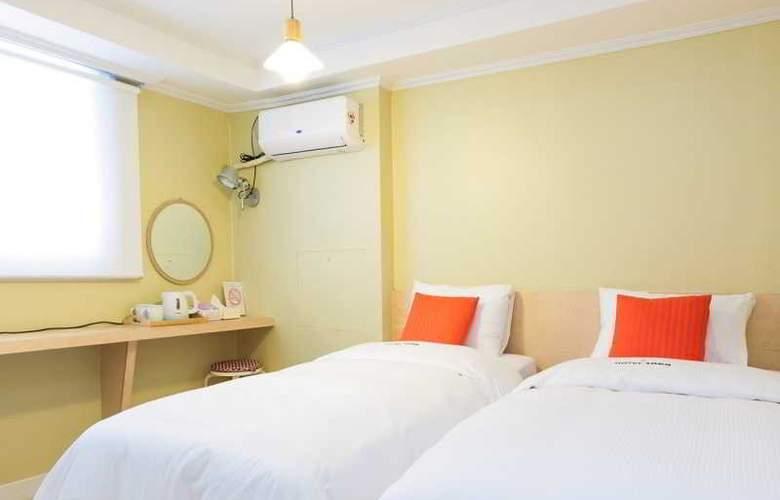 Tong Seoul Dongdaemun - Room - 8