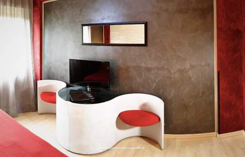 Scheppers - Room - 12