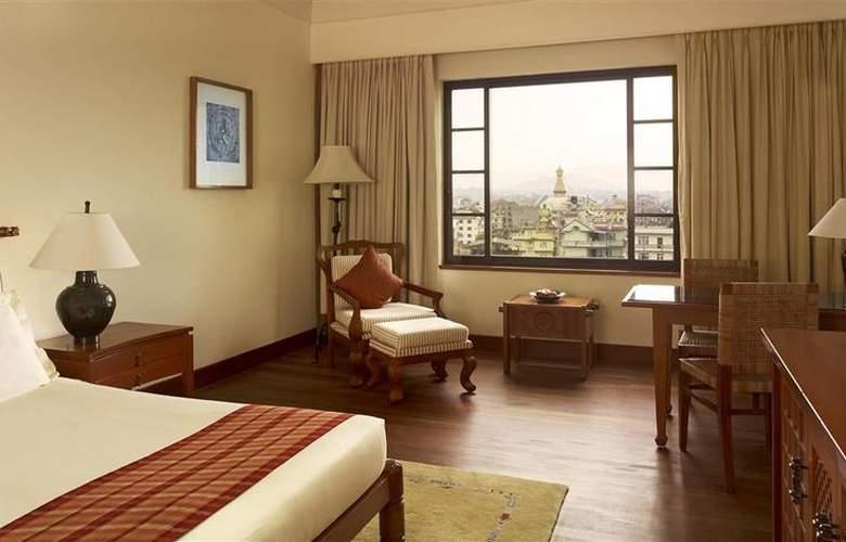 Hyatt Regency - Hotel - 4