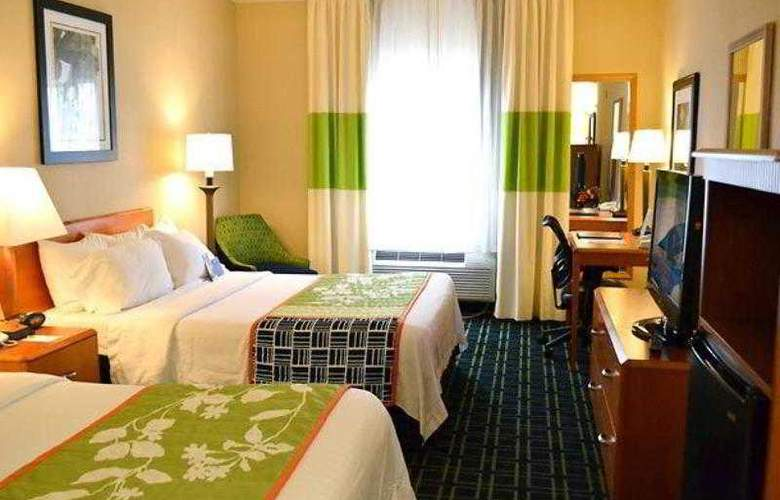 Fairfield Inn Seattle Sea-Tac Airport - Hotel - 2