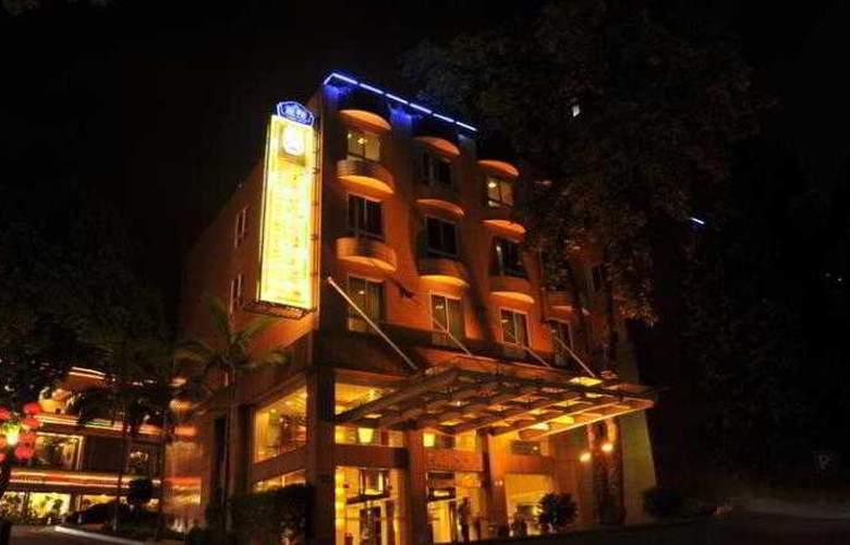 King Garden - Hotel - 4