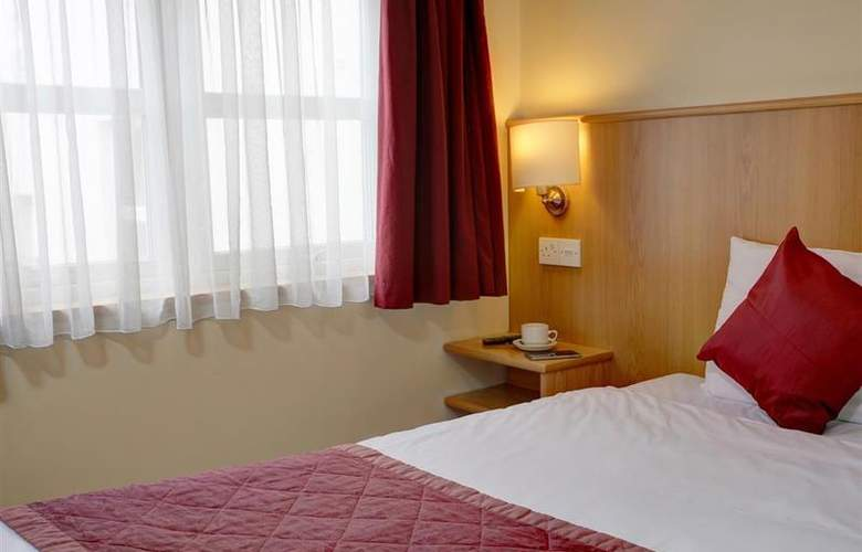 Best Western London Highbury - Room - 29