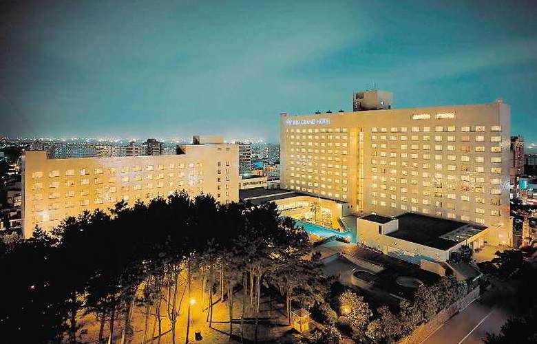 Jeju Grand Hotel - Hotel - 8