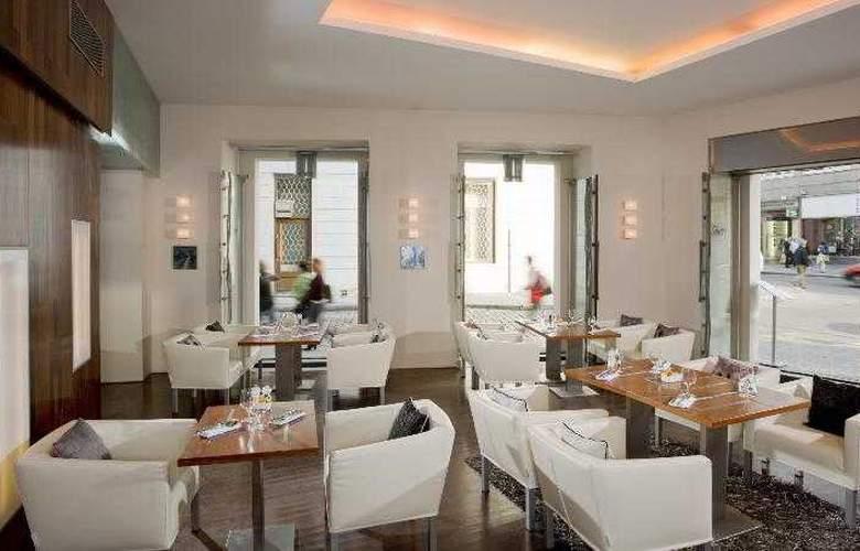 Old Town Praha - Restaurant - 15