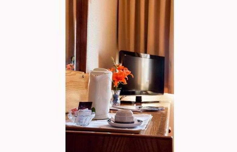 Best Western Inca - Hotel - 11