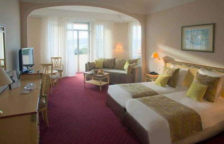 Best Western Le Grand Pavois - Hotel - 2