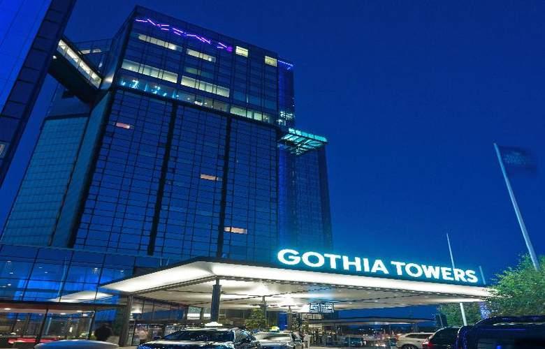 Gothia Towers - Hotel - 10