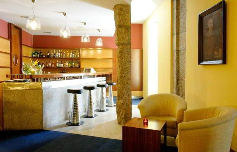 Golden Tulip Braga - Hotel - 8