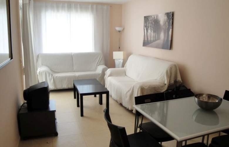 Argenta-Caleta 3000 - Room - 13