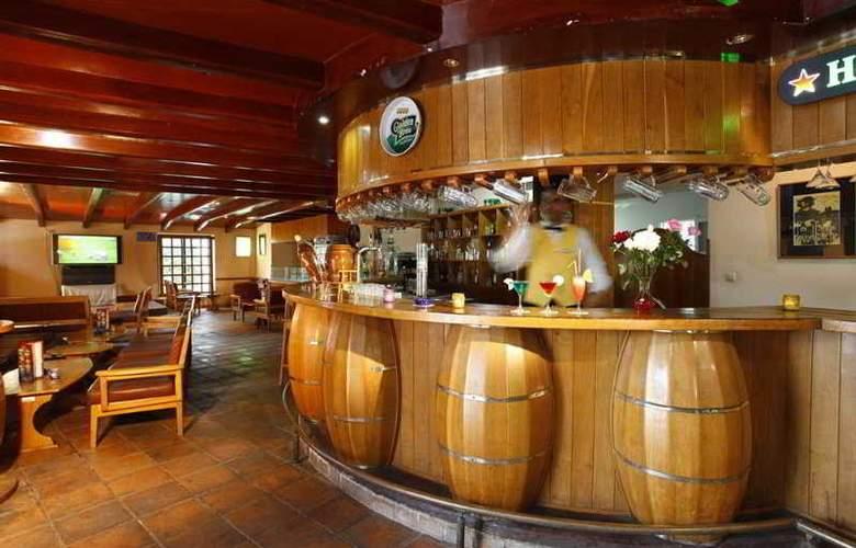 Les Maisons De La Mer - Bar - 1