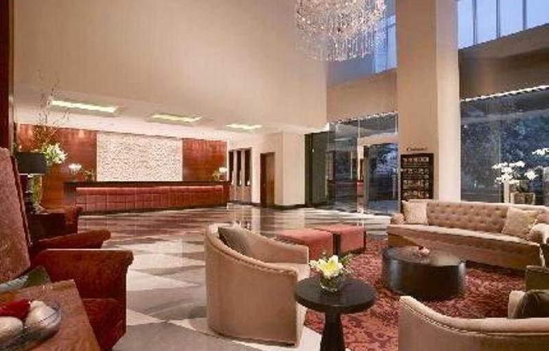 Oakwood Premier Cozmo - Hotel - 0