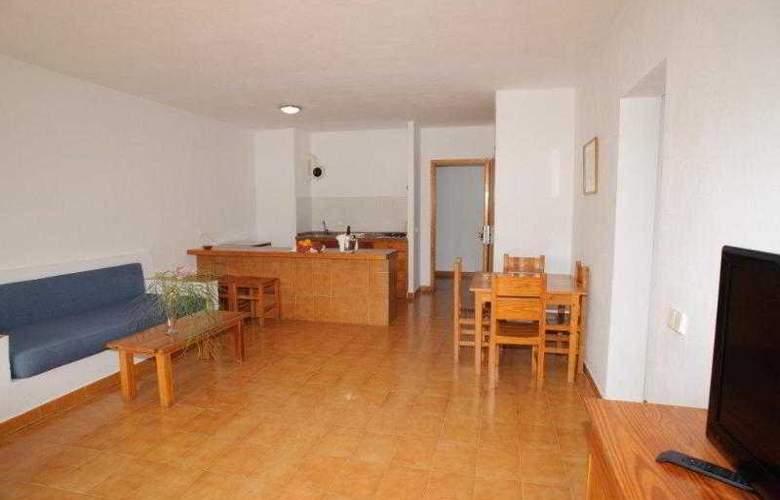Puerto Cala Vadella - Room - 1