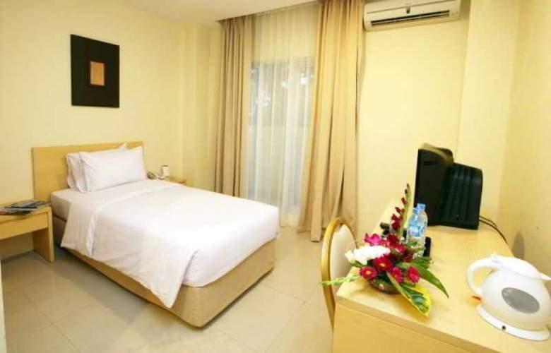 Griya Sintesa Manado - Room - 10