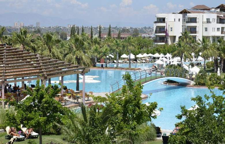 Barut Hotels Lara Resort Spa & Suites - Pool - 18