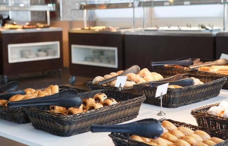 Expo Valencia - Restaurant - 74