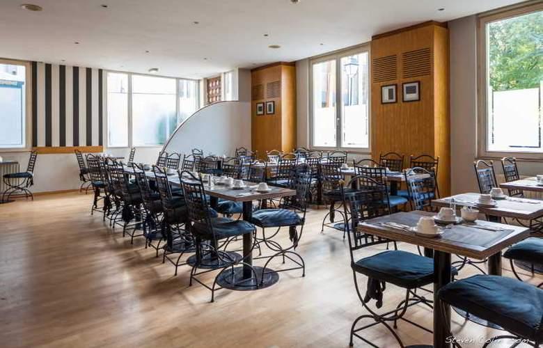 Best Western City Centre - Restaurant - 18