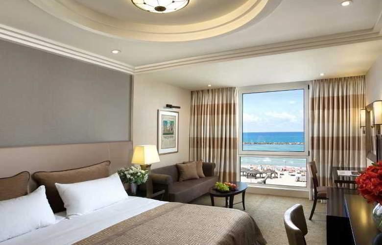 Dan Tel-Aviv - Room - 14