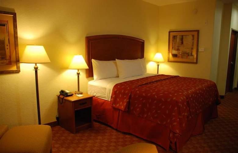 Best Western Plus San Antonio East Inn & Suites - Room - 96