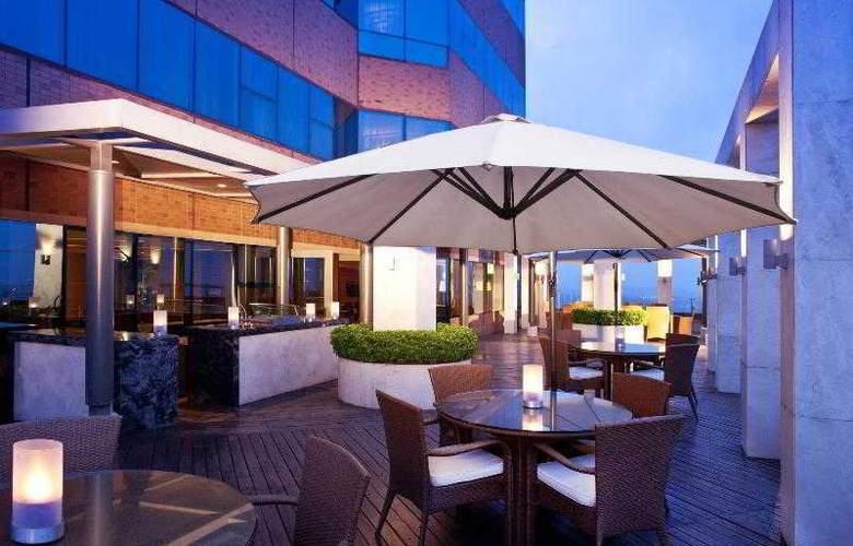 Four Points by Sheraton Shenzhen - Hotel - 18