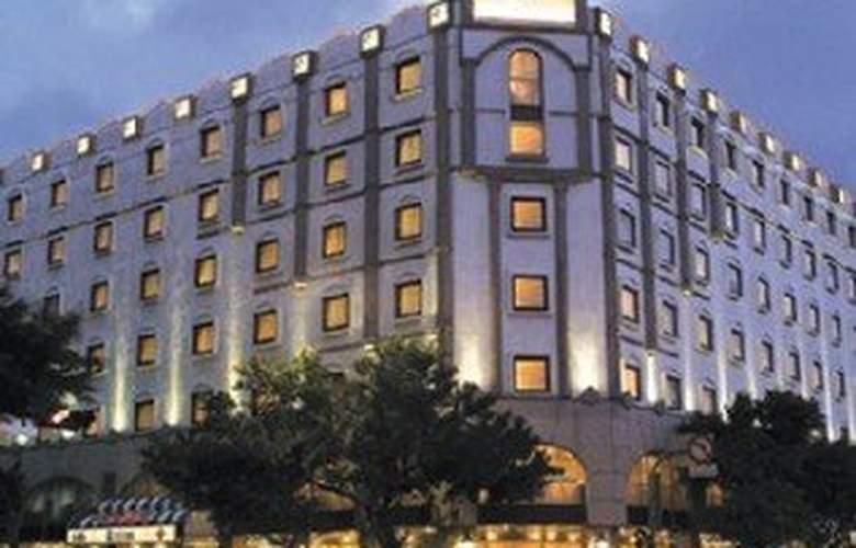 The Riviera Hotel - Hotel - 0
