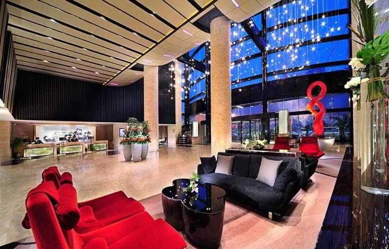 Sofitel Silver Plaza - Hotel - 56