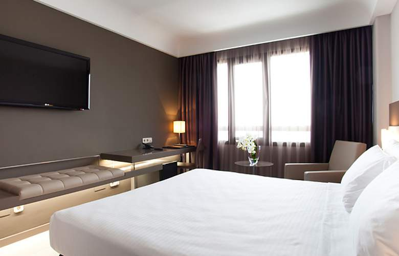AC Hotel Iberia Las Palmas by Marriott - Room - 2