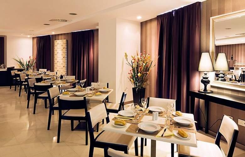 Via Sevilla Mairena - Restaurant - 6