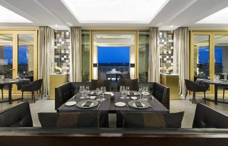 Anantara Vilamoura Algarve Resort - Restaurant - 50