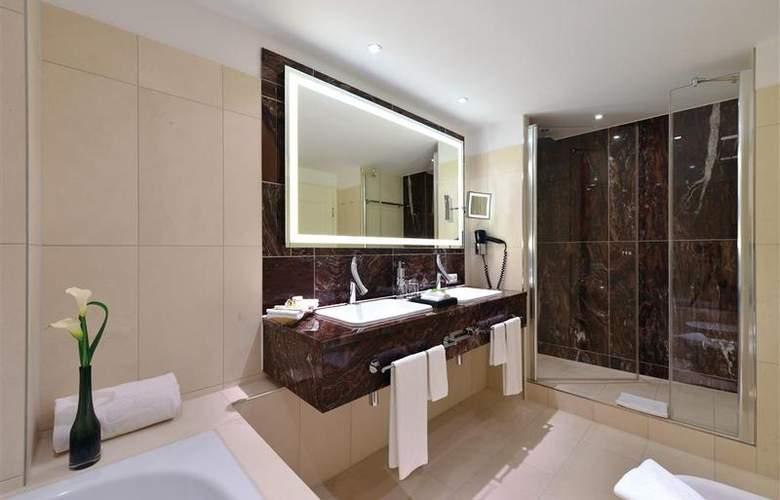 Best Western Premier Parkhotel Kronsberg - Room - 33