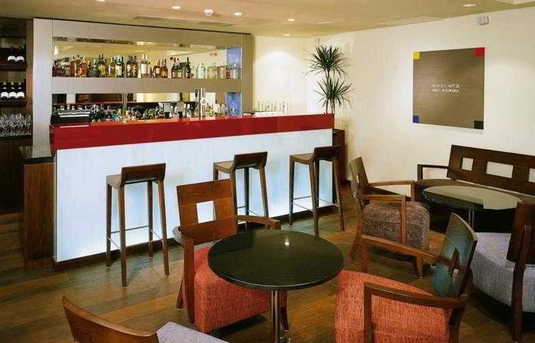 K+K Hotel Elisabeta - Bar - 4