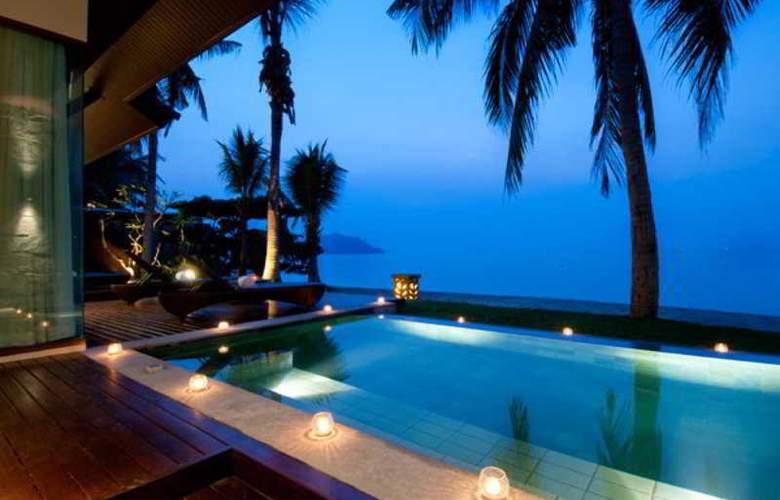 Pattaya Sea Sand Sun Resort & Spa - Pool - 4