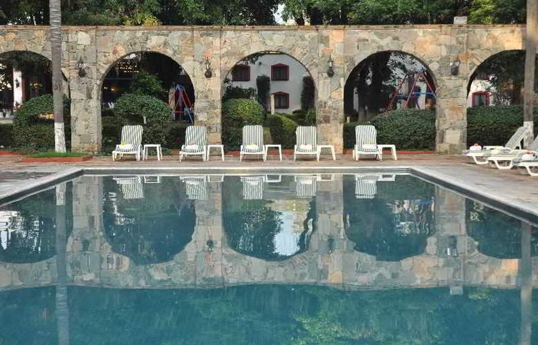 Misión San Gil Querétaro - Pool - 7