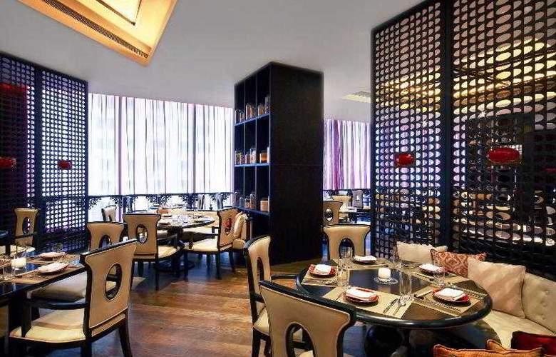 W Doha Hotel & Residence - Hotel - 26