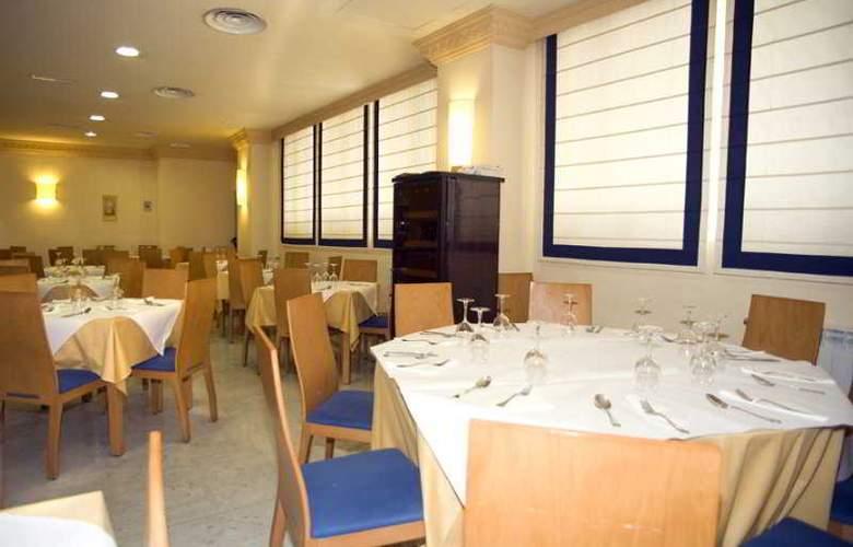 Don Juan - Restaurant - 4