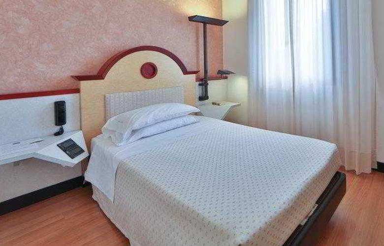 BEST WESTERN Hotel Solaf - Hotel - 7