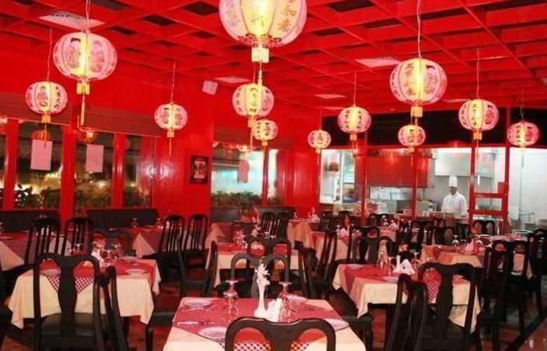 Ramee Guestline Deira Hotel - Restaurant - 8