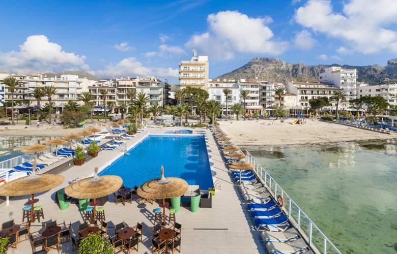 Daina Hotel - Pool - 20