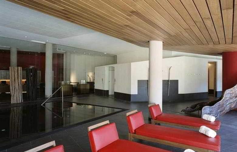 Marqués de Riscal, a Luxury Collection - Pool - 9