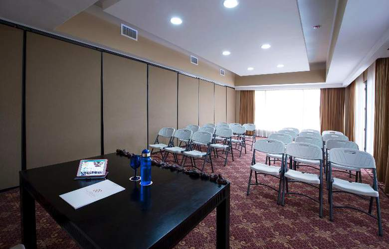 Occidental Papagayo - AdultsOnly - Conference - 16