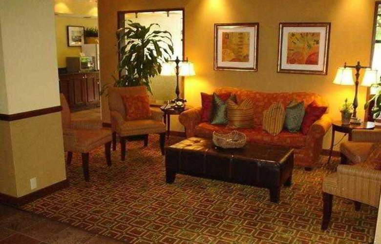 Fairfield Inn Las Vegas Airport - Hotel - 1