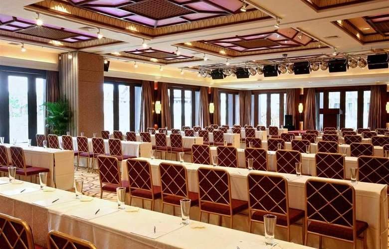 Pullman Yalong Bay Hotel & Resort - Conference - 62