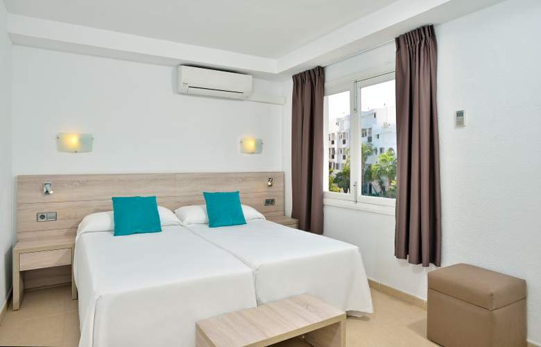 Sol Cala d'Or Apartamentos - Room - 24
