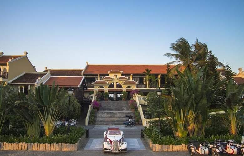 Victoria Hoi An Beach Resort & Spa - Hotel - 0