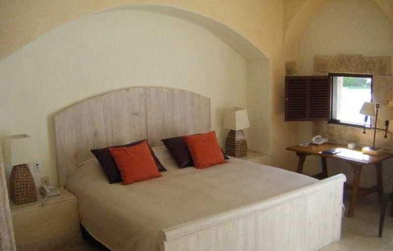 Doña Urraca Hotel & Spa Queretaro - Room - 2