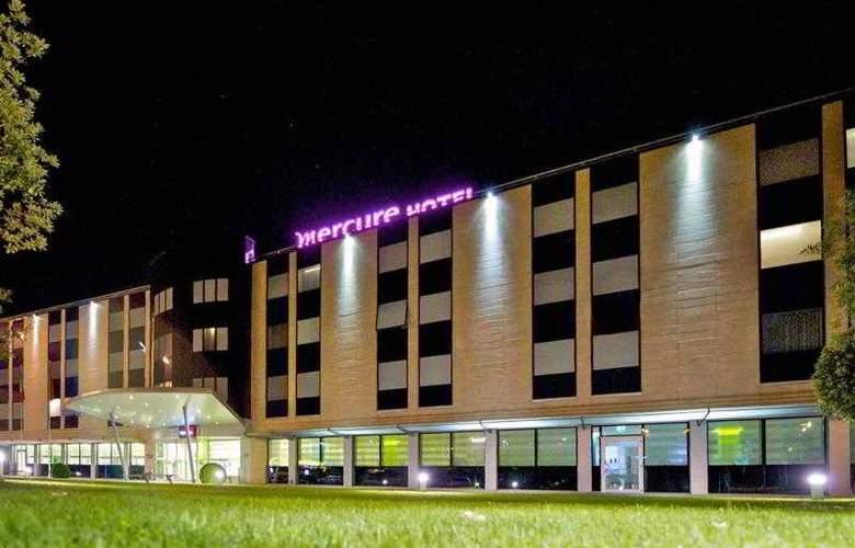 Mercure Venezia Marghera - Hotel - 39