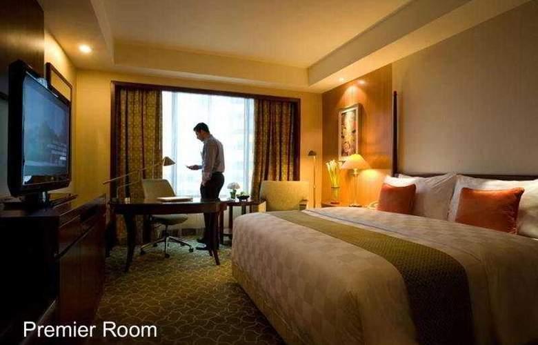Intercontinental Jakarta Midplaza - Room - 4