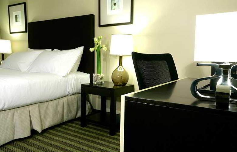 Inn of Chicago Magnificent Mile - Room - 2