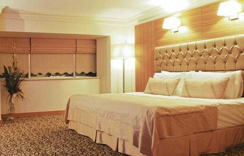 Emir Royal Hotel Luxry - Room - 3